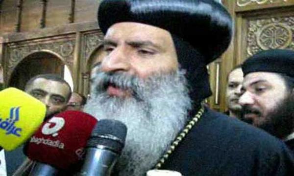 Koptischer Bischof von Gizeh: Theodosious