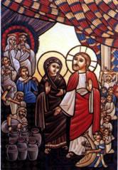 The Wedding at Cana: Foreordination to the Transformation of the Bread and Wine