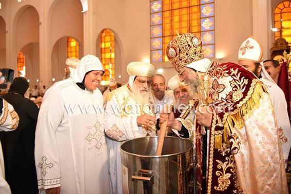 CopticWorld